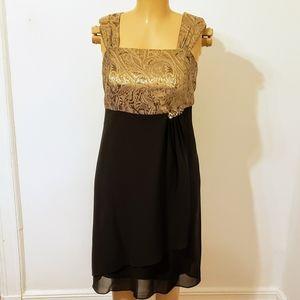 Dress by Midnight Velvet